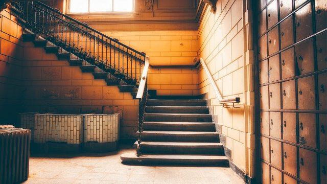 Revitの階段の作成方法